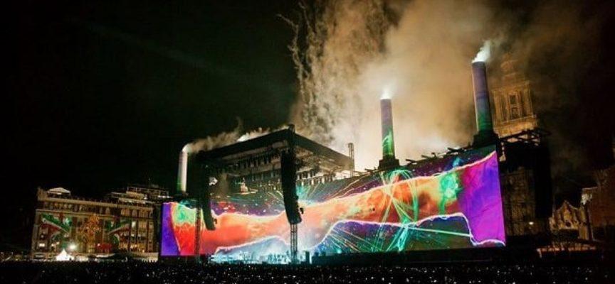 Lucca Summer Festival: si arricchisce il calendario dei concerti.