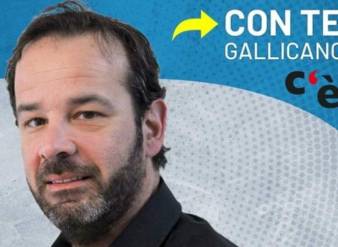 GALLICANO: PAOLO MARZI SI PRESENTA