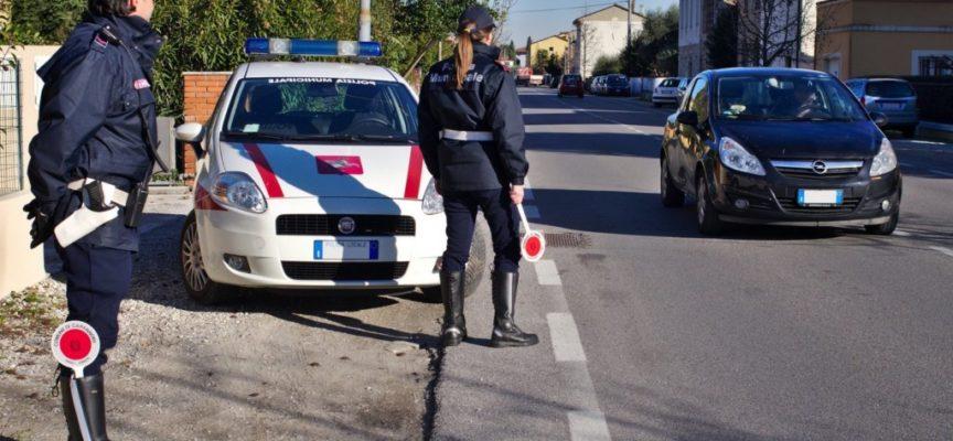 CAPANNORI – ANCHE PER IL 2019  DAL 1 GIUGNO SARA' ATTIVO IL SERVIZIO NOTTURNO DEI VIGILI URBANI
