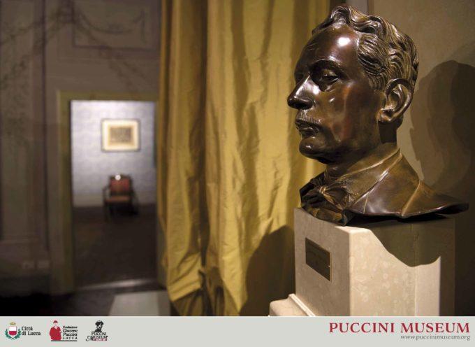Gli eventi del Puccini Museum per Amico Museo 2019 P