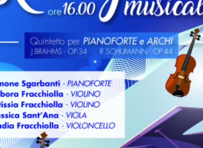 MINUCCIANO – Un Risveglio musicale per il paese di Gorfigliano