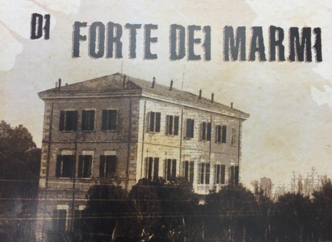 Il libro di Claudio Lari sulla storia di Villa Bertelli