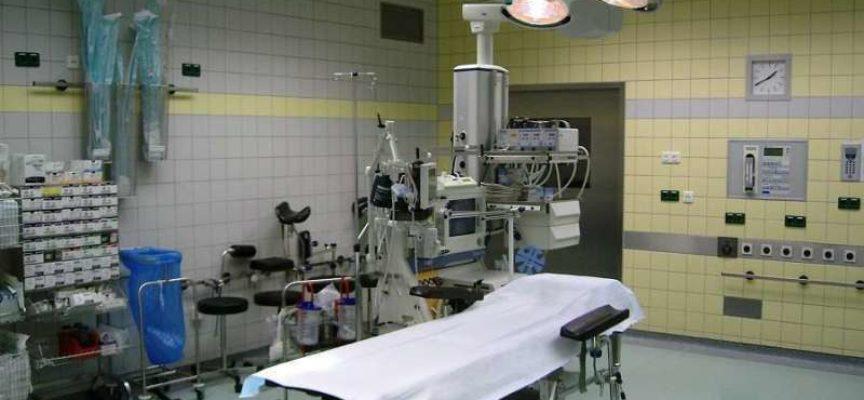 operazioni chirurgiche rinviate: manca sangue, dove al Versilia…