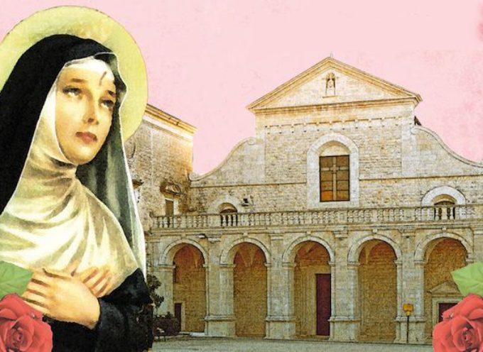 il Santo del giorno, 22 Maggio: S. Rita da Cascia, la santa delle grazie impossibili