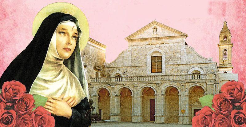 il Santo del giorno, 22 Maggio: S. Rita da Cascia, la santa delle ...