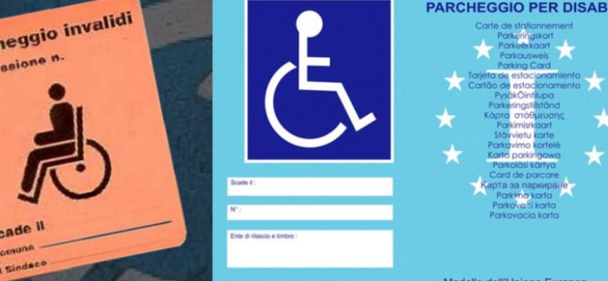 Contrassegno invalidi per auto Novità: Ora anche per i diabetici. Come averlo