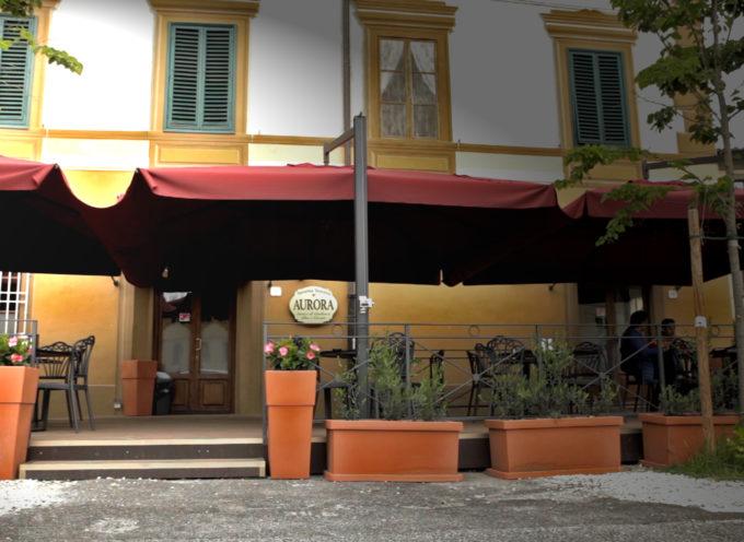 LA TAVERNA AURORA A VICOPISANO – Per gli amanti della gastronomia tradizionale, che fonde i sapori della terra di Toscana
