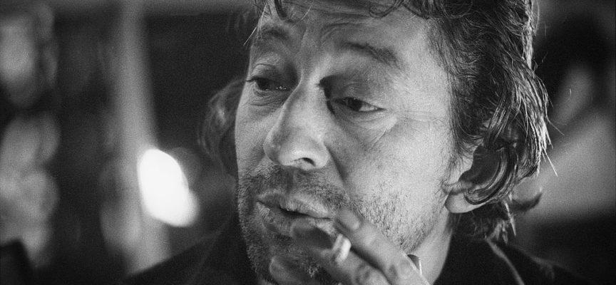 Sky Stone & Songs: nuovo appuntamento con la storia della musica: venerdì presentazione del saggio su Serge Gainsbourg