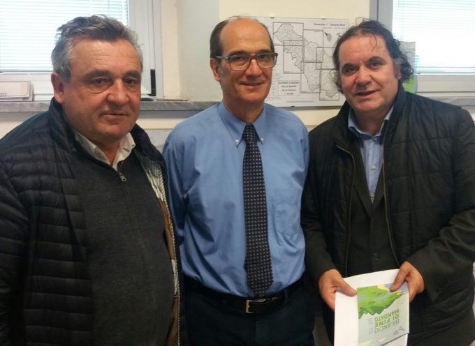 Il Consorzio Bonifica 1 Toscana Nord, ha aperto un bando per l'assunzione di un impiegato direttivo
