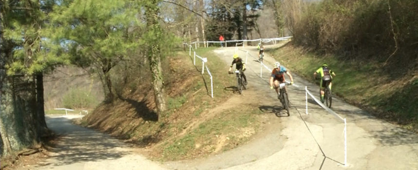 Barga è di nuovo la capitale della mountain bike specialità cross country