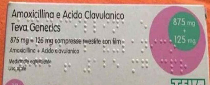 """Allarme Aifa, Ritirato noto Antibiotico: """" se lo avete in casa non usatelo"""". Ecco qual è"""