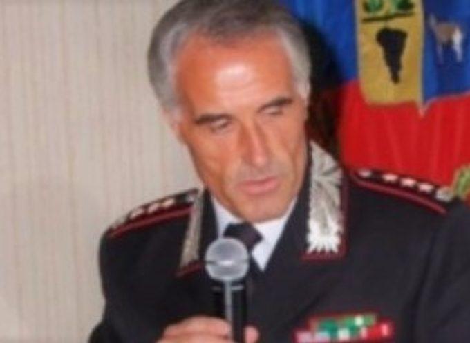 MINUCCIANO: Il Gen. Loris Anchesi risponde alle nostre domande