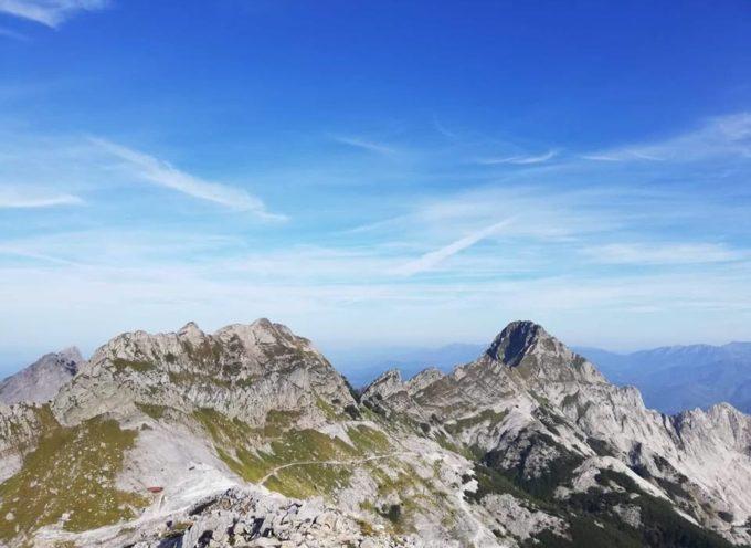 Gran Tour delle Apuane Settentrionali- Minucciano