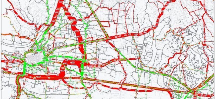 Lucca per l'Ambiente continua ad evidenziare le criticità, da varie parti evidenziate, che emergono in questo momento di finalizzazione del progetto degli assi viari.
