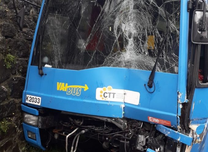 AUTOBUS-INCIDENTE A GALLICANO-BOLOGNANA: INTERVIENE IL 118