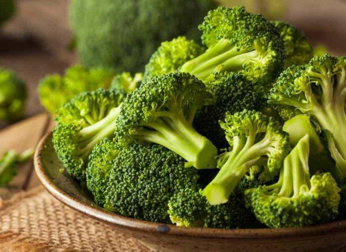 Nei broccoli trovato il segreto per bloccare i tumori