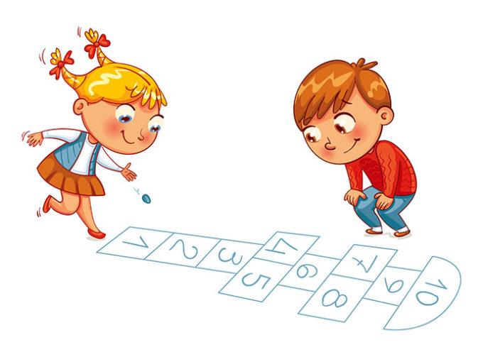 Analfabetismo motorio: 10 giochi da riscoprire per educare i bambini al movimento