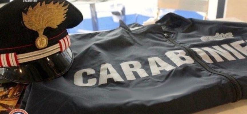 Controlli e sanzioni dei Carabinieri su Focaccia di Recco Igp, Speck Alto Adige Igp e Prosciutto di Parma Dop