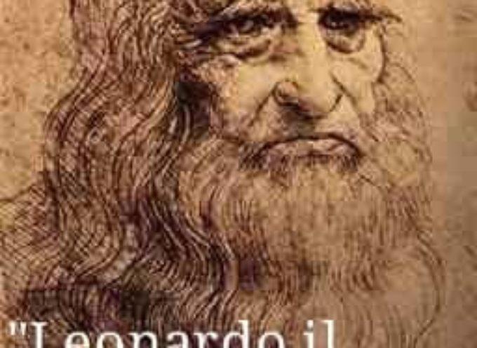 Cibart: la meraviglia dell´arte – Edizione 2019 dedicata a Leonardo da Vinci!