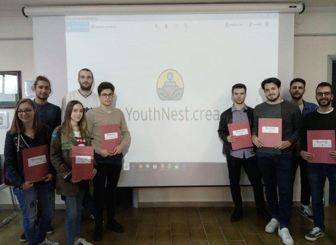 A Capannori una settimana dedicata all'imprenditoria dei giovani