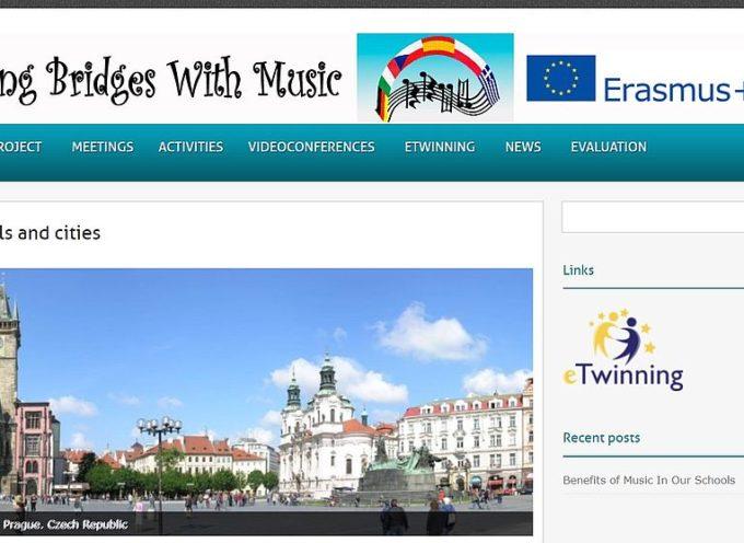 La scuola primaria di Marlia protagonista in Germania grazie a un progetto Erasmus Plu