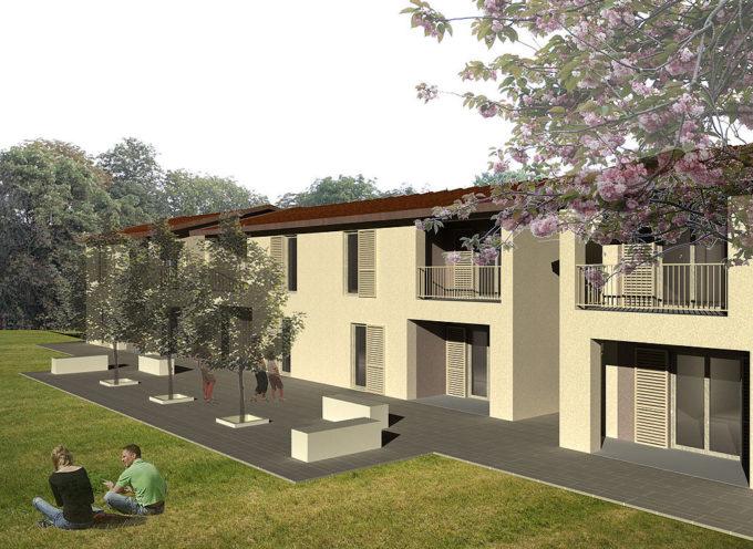 Cohousing a Castelvecchio di Compito: il 5 giugno apre il bando per l'assegnazione degli alloggi