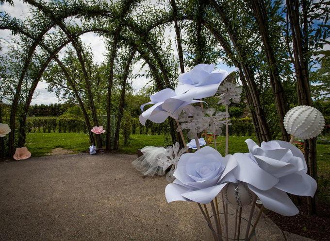 """""""Mi sposo a Pandora"""": il 9 giugno un expo sposi nel parco di Segromigno in Monte"""