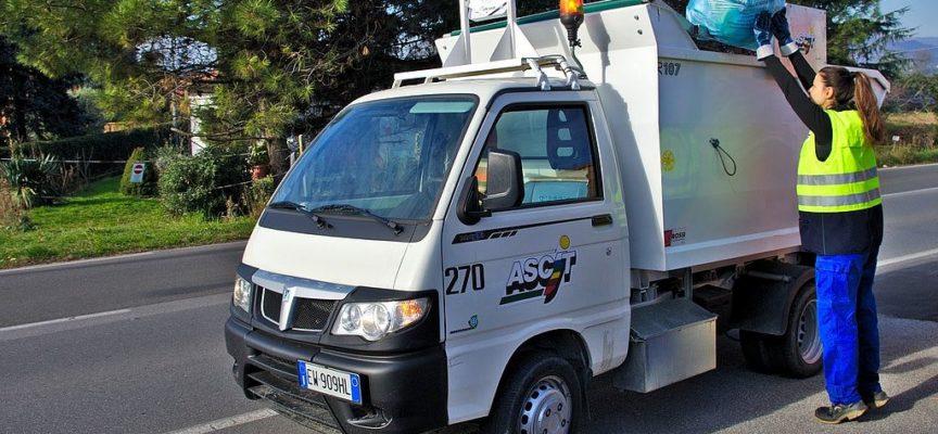CAPANNORI – Piano straordinario rifiuti Ato Toscana Costa: osservazioni fino al 12 giugno