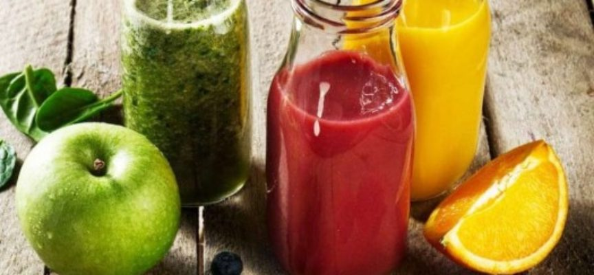 Pulizia del fegato: 11 rimedi naturali da provare