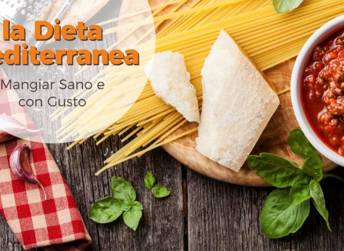"""VILLA BERTELLI – """"La dieta mediterranea. Dall'Empolese alla Versilia"""""""