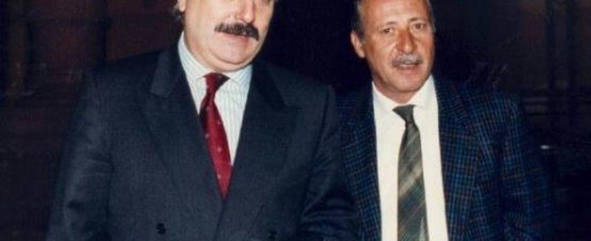 Il 23 maggio di 27 anni fa, moriva Giovanni Falcone, uno dei due Magistrati che, insieme, avevano ridato dignità al concetto di lotta alla mafia!