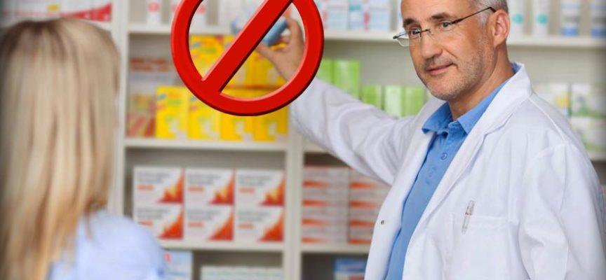 Farmaco antibatterico ritirato dalle farmacie: allerta globale. Ecco la marca, i lotti e info.