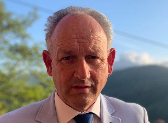 FOSCIANDORA: Moreno Lunardi risponde alle nostre domande
