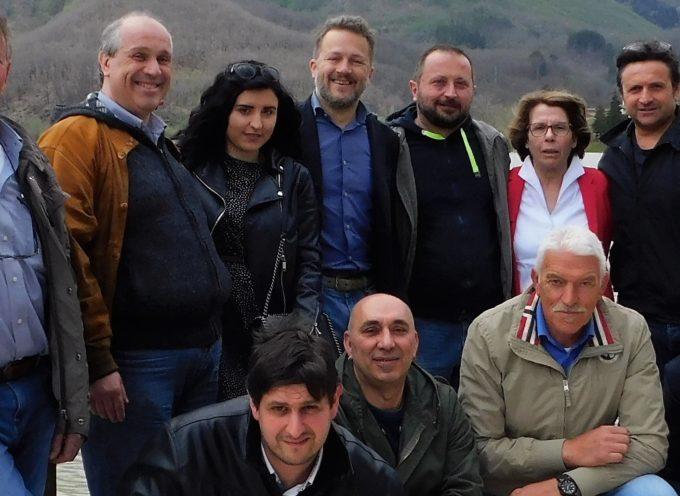 MINUCCIANO: Nicola Poli risponde alle nostre domande