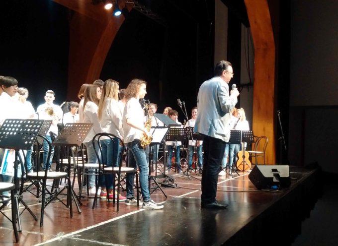 Al via la decima rassegna musicale delle orchestre studentesche organizzata dall'Istituto Comprensivo di Seravezza
