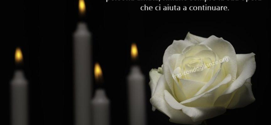 Lutto a Massarosa per la morte dell'avvocato Vittorio Brunero Polloni