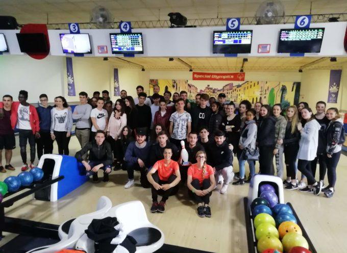 BOWLING successo dei Regionali e studenteschi al palabowling lucca