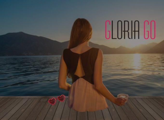 Vuoi essere protagonista di un romanzo? Con Gloria GO puoi!
