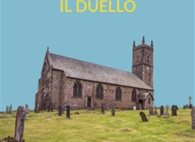 AD ARTEMISIA LA PRESENTAZIONE DEL LIBRO 'IL DUELLO' DI ANNALISA DEL CARLO