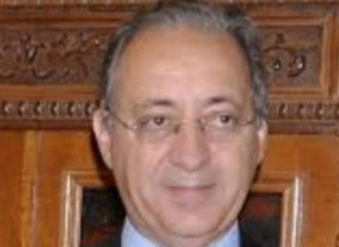 Si è insediato oggi il nuovo Prefetto della Provincia di Lucca dott. Leopoldo Falco