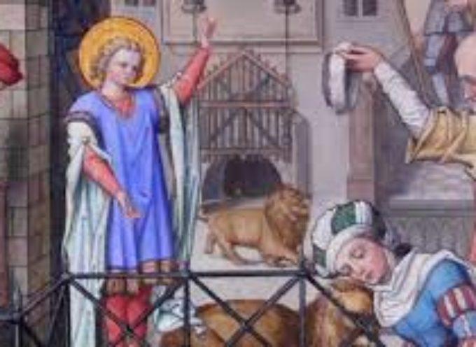 Il Santo del giorno, 18 Maggio: S. Venanzio