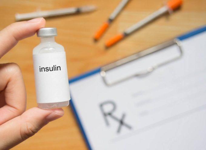 Diabete: creata l'insulina intelligente che previene le ipoglicemie