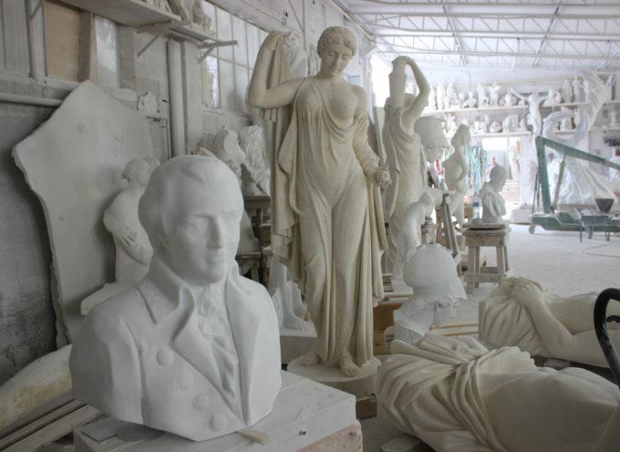 """Pietrasanta – Le stanze del Convento diventano piccole gallerie d'arte, in nove per """"Finestre d'Artista"""""""
