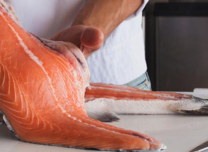 Listeria nel salmone: cos'è e quanto può essere pericolosa?