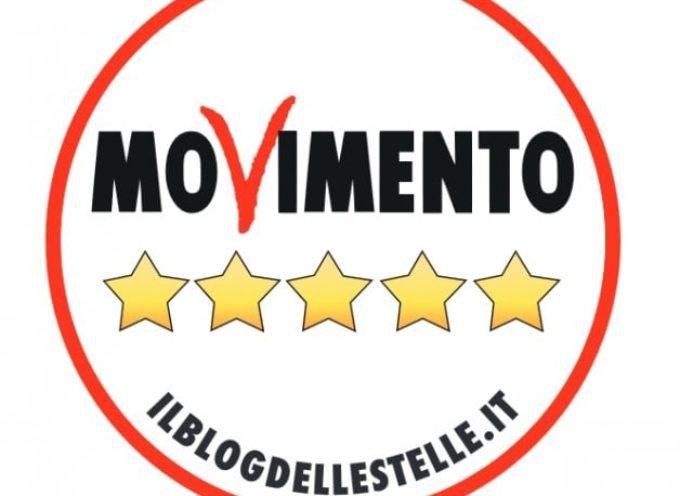 Dall'inizio del 2019 i banchetti del Movimento 5 Stelle a Lucca non sono certo mai mancati