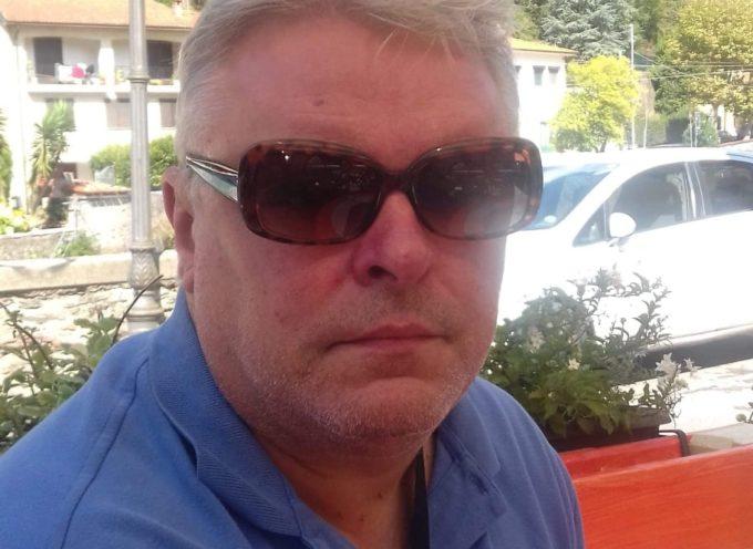 Cordoglio, a Seravezza, per la scomparsa di Luciano Antonucci.