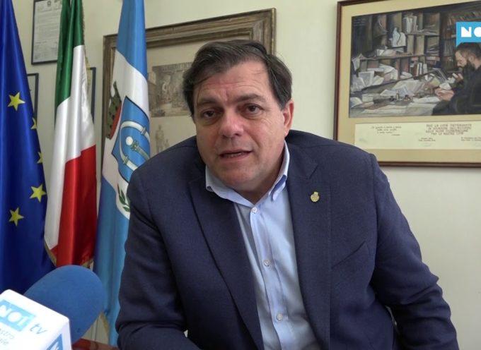 """Crisi di maggioranza, Giovannetti: """"Vado avanti anche con un voto"""""""