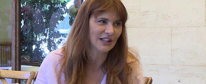 """Maria Teresa Baldini entra in Parlamento: """"Porterò al centro la Versilia e le donne"""""""