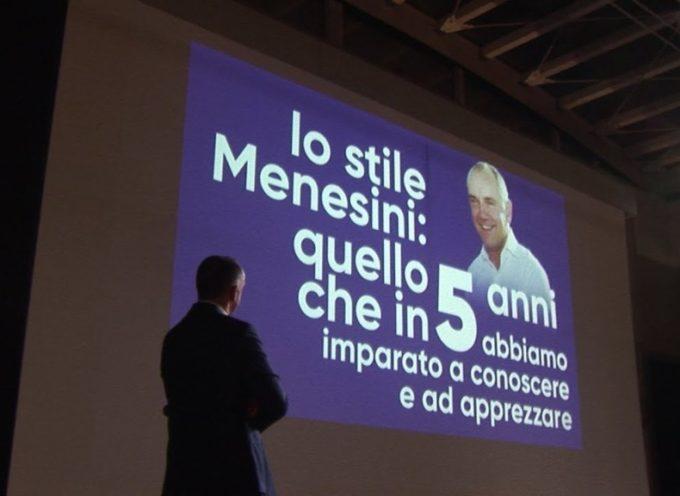 """Menesini lancia lo sportello """"comune amico"""""""