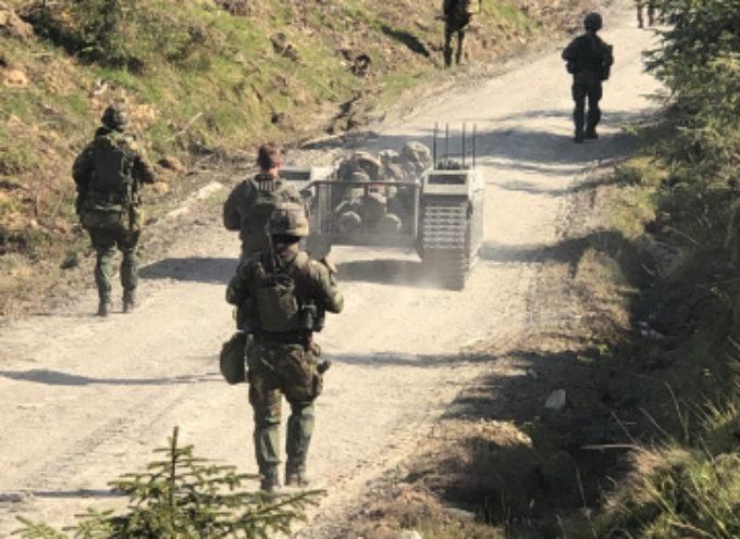 Defence Unlimited International Corp. sta assumendo veterani